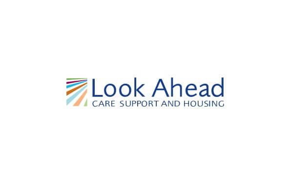 Look Ahead logo